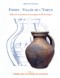 FOSSES - VALLEE DE L'YSIEUX - Volume 2