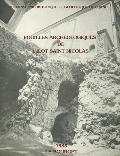 Archéologie Ile de France
