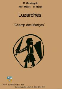Bilan des fouilles du château de Saint-Côme à Luzarches