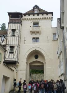 Animations pédagogiques et archéologiques dans le Val d'Oise