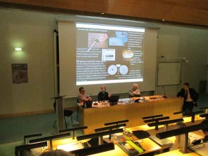 Compte-rendu de la participation J.P.G.F. au colloque de Reims