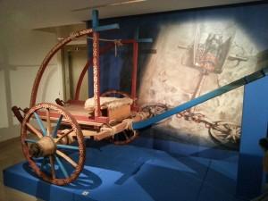 L'exposition Gaulois d'ici et d'au delà au musée Archéa