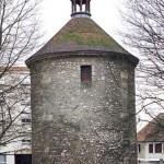 Colombiers et pigeonniers en Pays de France